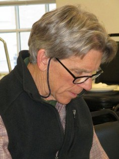 Doug Corrigan, Member of the Open Bench Project