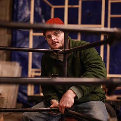 Sam Foster, Member at the Open Bench Project