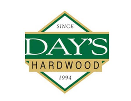 Day's Hardwood Logo