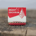 Matchbook Brant & Cochran