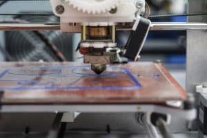 3D Printing Making New Year's Resolutions