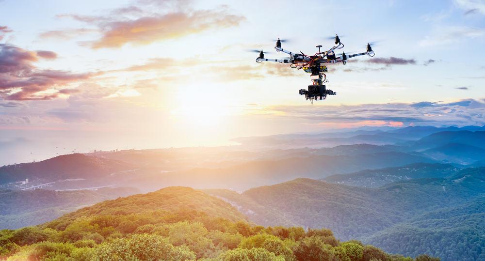 Maine Drone Society Member Highlight