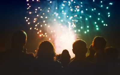 The Science Behind the Fireworks