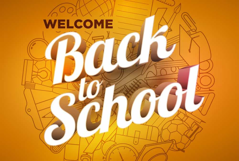 Back to School, Back to Makerspace